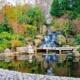 Kyoto Garden in Holland Park.