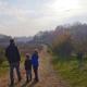 Hertfordshire walks for families.