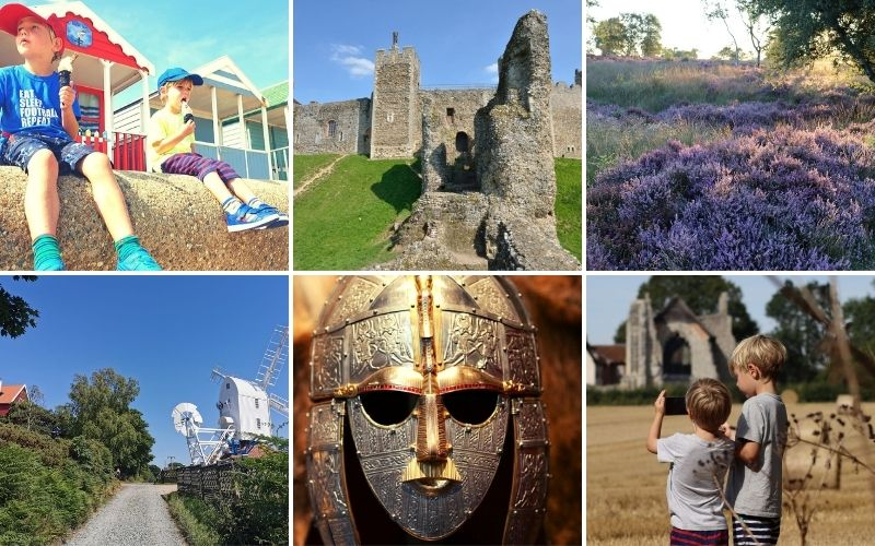 Things to do near Aldeburgh