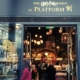 Find Harry Potter gifts in the Harry Potter shop in London