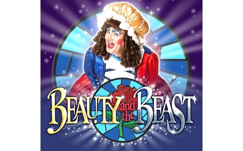Beauty and the Beast at the King's Lynn Corn Exchange