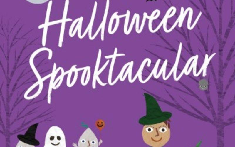 Dobbies Halloween Spooktacular.