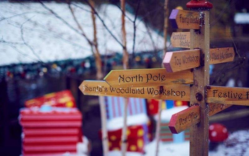 Center Parcs Winter Wonderland Holidays.