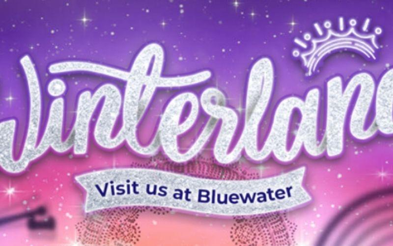 Winterland at Bluewater